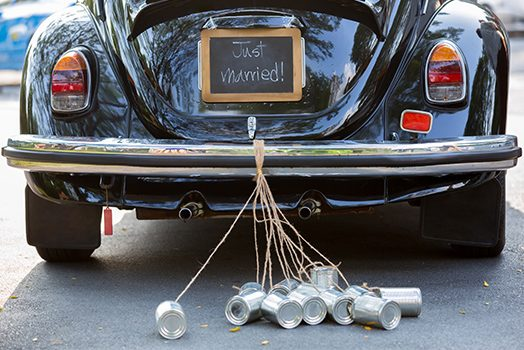 Wat komt er allemaal bij kijken als je gaat trouwen?