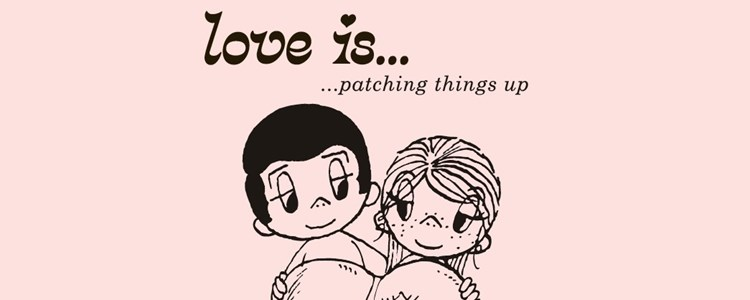gelukkig in de liefde dankzij relatietherapie